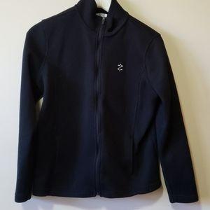 IZOD Women's  Sweater Jacket